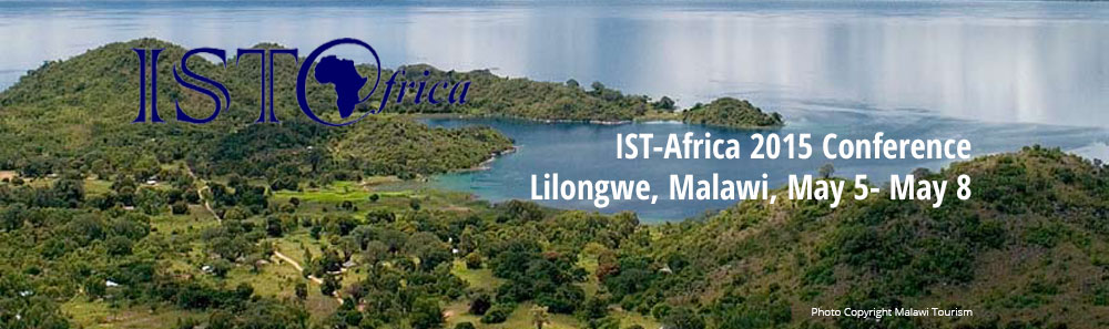 IST-Africa 2015 Conference